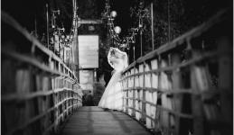 zdjęcia ślubne z pleneru